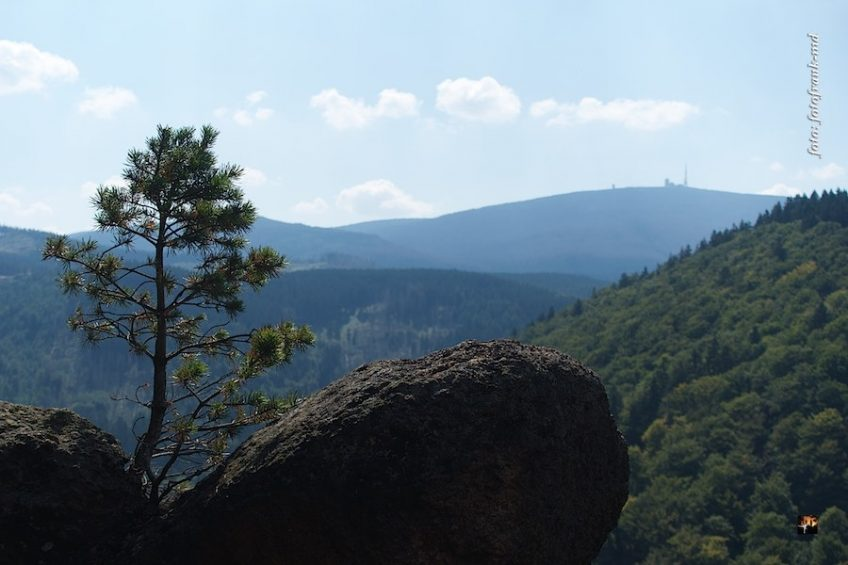 Ilsenburg – Brocken (Tour 03)